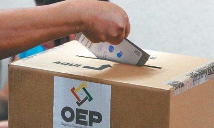 (Bolivia) El Tribunal Supremo Electoral y el Senado de Bolivia piden que se viabilicen las elecciones