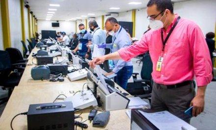 (República Dominicana) JCE comenzará a capacitar personal que transmitirá resultados de elecciones