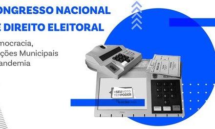 (Brasil) Escuela Judicial del TSE celebrará hoy el Congreso Nacional de Derecho Electoral