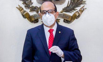 """(República Dominicana) Castaños Guzmán: """"La Junta está trabajando y tendremos elecciones sí o sí el próximo 5 de julio"""""""
