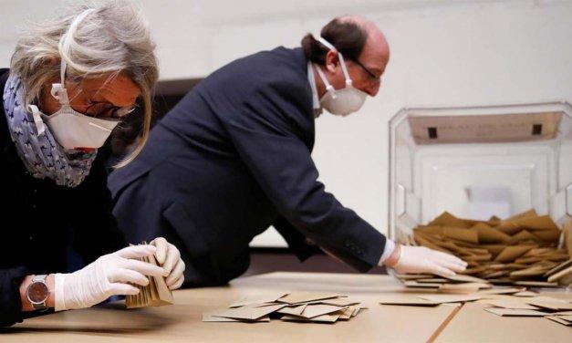 La pandemia del covid-19 exige organismos electorales ágiles y dinámicos