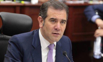 (México) Lorenzo Córdova: «la democracia no se detiene por la emergencia sanitaria»