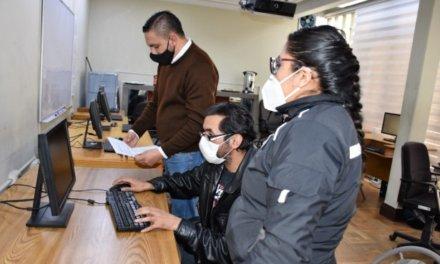 (Bolivia) El TSE habilita el PEB para la verificación del Padrón Electoral preliminar