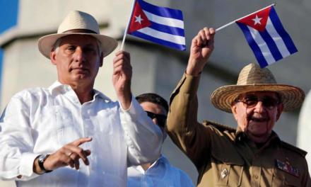 ¿Adonde va la Cuba post-Castro?