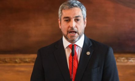 (Paraguay) Ejecutivo paraguayo aprueba la postergación de las elecciones municipales