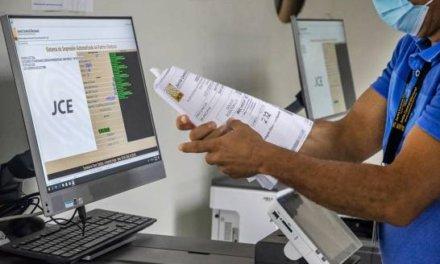 (República Dominicana) JCE inicia hoy impresión de las boletas electorales se usarán elecciones 5 julio