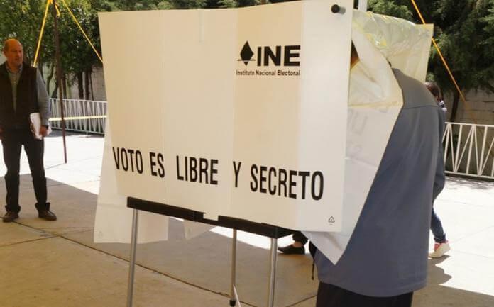 (México) INE y UNAM firman convenio para auditoría técnica al Sistema de Voto Electrónico por Internet