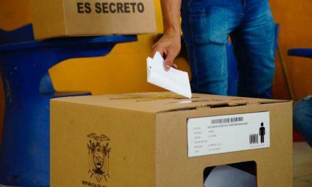(Ecuador) CNE actualiza directrices para elecciones 2021 debido a pandemia del coronavirus
