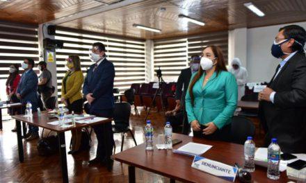 (Ecuador) El CNE suspende al movimiento político que respalda a Rafael Correa