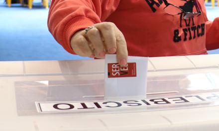(Chile) Mesa intersectorial mantiene un solo día de realización para Plebiscito Nacional