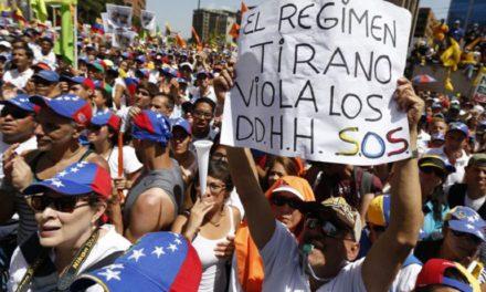 (Venezuela) Representante de Argentina ante la ONU advirtió por la situación en Venezuela y pidió elecciones libres