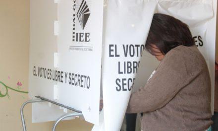 (México) INE y el Instituto Estatal Electoral de Hidalgo coordinan reanudación del proceso electoral en la entidad