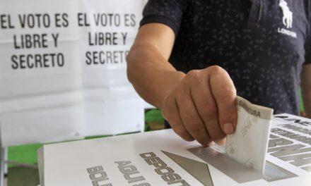 (México) (INE) y el Instituto Electoral de Coahuila (IEC) sostuvieron una reunión de trabajo para coordinar la reanudación del Proceso Electoral Local 2020