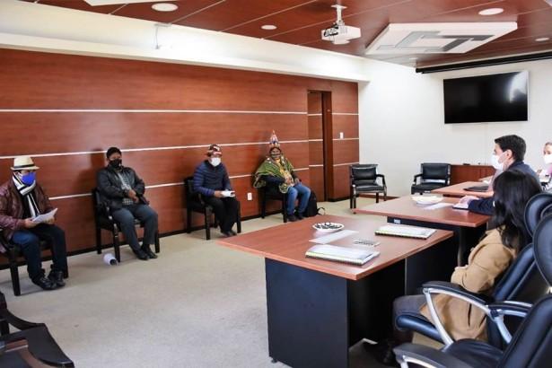 (Bolivia) El TSE convoca a Organizaciones Sociales a reunión para explicar bases técnicas, científicas y constitucionales del cambio de fecha de las elecciones