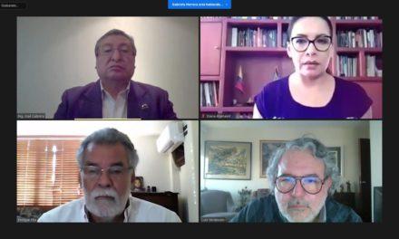 (Ecuador) CNE garantizó el debido proceso y ratifica resolución de cancelación de tres organizaciones políticas