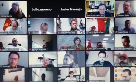 (México) Lorenzo Córdova: El COVID-19 impactará el costo de la organización de elecciones