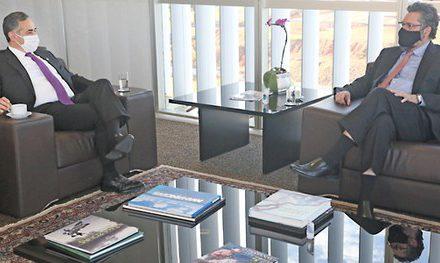 (Brasil) TSE invitará a la OEA a observar las Elecciones Municipales de 2020