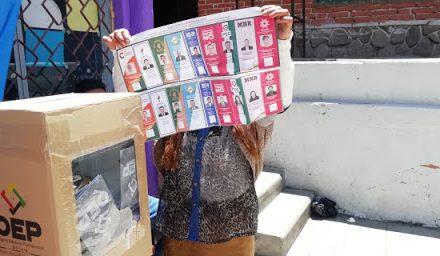 (Bolivia) Transparencia Electoral propuso al TSE investigar el empadronamiento en el exterior para evitar irregularidades y cuestionamientos en el proceso electoral.