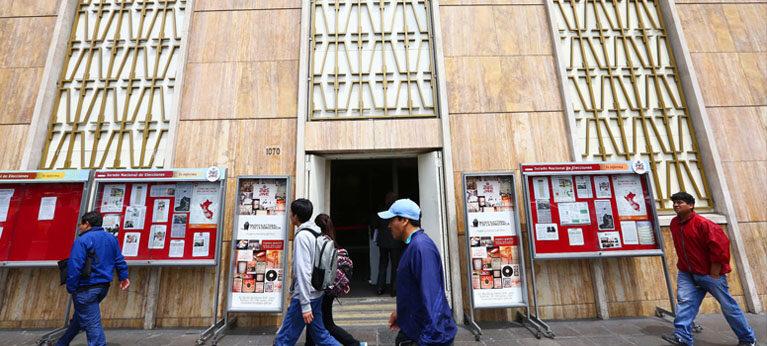 (Perú) JNE instaló 60 Jurados Electorales Especiales (JEE) en todo el país para las Elecciones Generales 2021