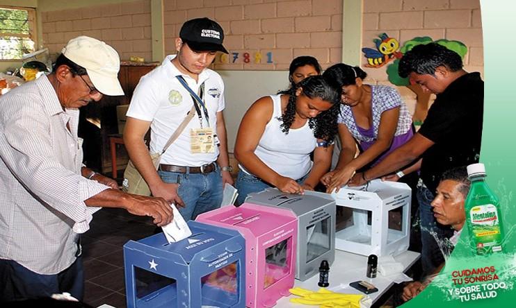 (Honduras) CNE hace oficial convocatoria a elecciones primarias en Honduras