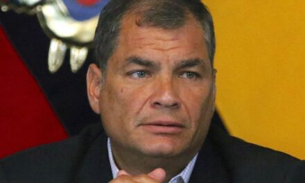 (Ecuador) Corte Nacional ratifica condena y convalidó el fallo a 8 años de prisión por corrupción e inhabilitación a Correa, por lo que no podrá ser candidato a vice