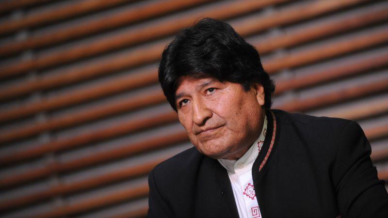 (Bolivia) Evo Morales apela a la vía judicial para poder presentarse a las elecciones