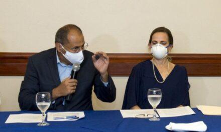 (Nicaragua) Grupo Pro Reformas Electorales de Nicaragua acuerda las reglas electorales para enfrentar a Ortega