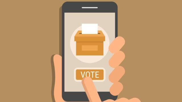 (Brasil) La votación por teléfono celular se probará en las elecciones de este año