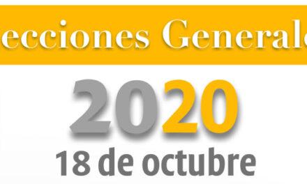 (Bolivia) Organizaciones y agrupaciones políticas deben sustituir a candidatos cumpliendo principios de paridad y alternancia de género en sus listas