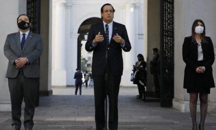 (Chile) Plebiscito: Gobierno anunció un permiso especial para actividades de campaña
