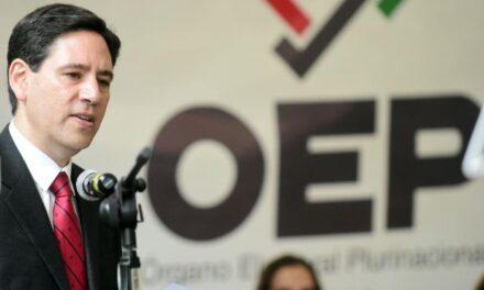 (Bolivia) TSE: Sustitución de candidatos por renuncia debe realizarse hasta hoy