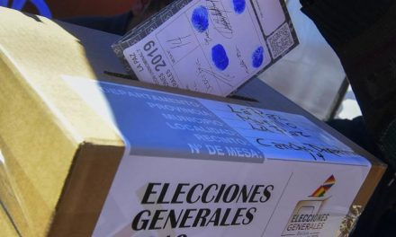 (Bolivia) Legisladores argentinos impulsan una ley para prohibir injerencia electoral de su país en Bolivia