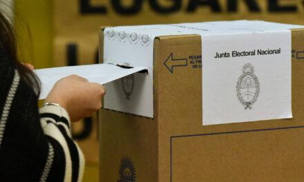 [Argentina] La DINE trabaja «bajo el cronograma electoral vigente» para comicios de 2021