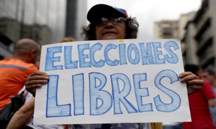 [Venezuela] Súmate: CNE conformó juntas regionales y municipales con funcionarios públicos y militantes partidistas