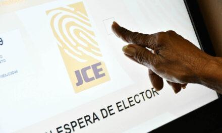 [República Dominicana] Un aspirante a la JCE quiere implementar el voto automatizado