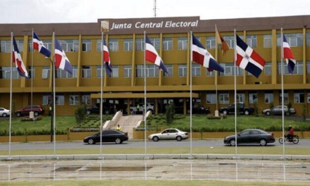 [República Dominicana] JCE conforma comisión para someter sugerencias de modificación a leyes de partidos y régimen electoral