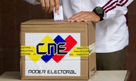 [Venezuela] El CNE inició la «primera fase» de las auditorías de datos para las parlamentarias