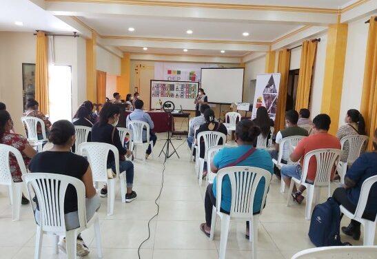 (Bolivia) TSE convoca a las organizaciones políticas a reunirse para revisar la paridad de género en las listas de candidatos