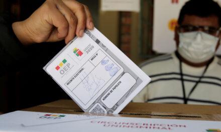 [Bolivia] TSE: «Las Elecciones Subnacionales serán el 7 de marzo de 2021»