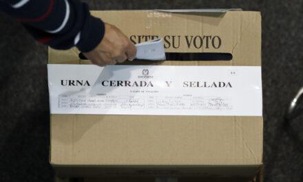 [Colombia] El Congreso debatirá ampliar el plazo de la jornada electoral