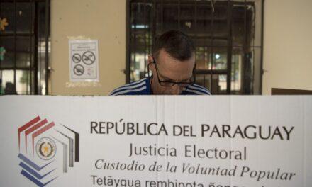 [Paraguay] La Seprelad y el TSJE definen tareas sobre ley de financiamiento