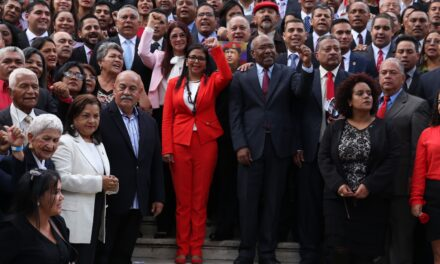 [Venezuela] Súmate: Es inconstitucional que miembros de la ANC sean candidatos sin haber renunciado a sus cargos