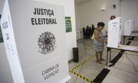 [Brasil] El TSE recomienda a quienes tengan Covid-19 no ir a votar