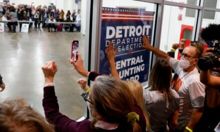 Elecciones de Estados Unidos: Desinformación y narrativa del fraude