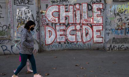 [Chile] Más jóvenes y menos adultos mayores: los patrones de participación en el plebiscito