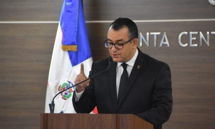 [República Dominicana] JCE inicia reuniones para modificar leyes electorales