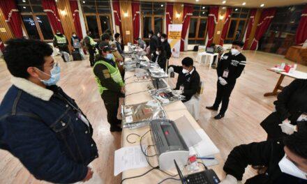 [Bolivia] TSE niega uso de servidores en el extranjero para procesar datos de las elecciones