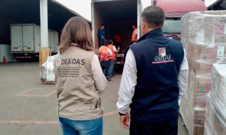 [Perú] ONU y OEA aceptaron enviar misiones de observadores a las elecciones