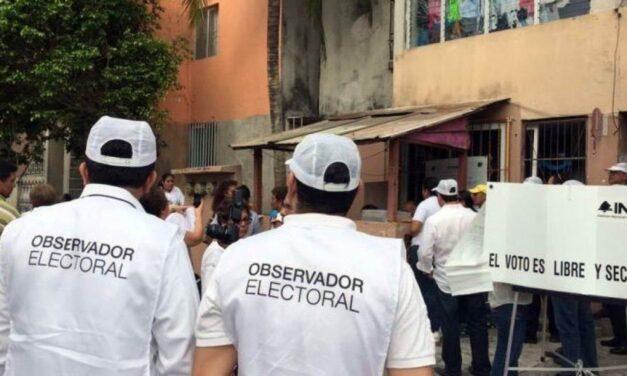[México] INE Puebla convocó a la ciudadanía para ser observadores electorales en 2021