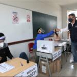 [Perú] ONPE: la plataforma para elegir local de votación estará lista antes del 15 de diciembre